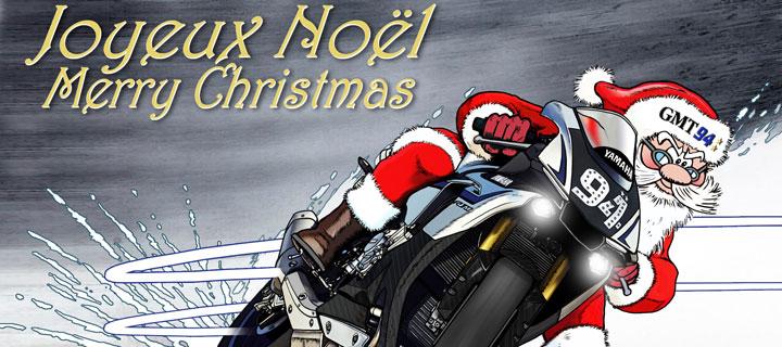 """L'association de motards """"les Tortues du Bitume"""" organise un Noël en direction des enfants hospitalisés"""