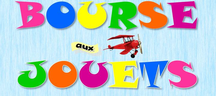 Bourse aux jouets et à la puériculture de l'A.P.E dimanche 02 décembre à l'espace Mandela entre 8 h et 18 h