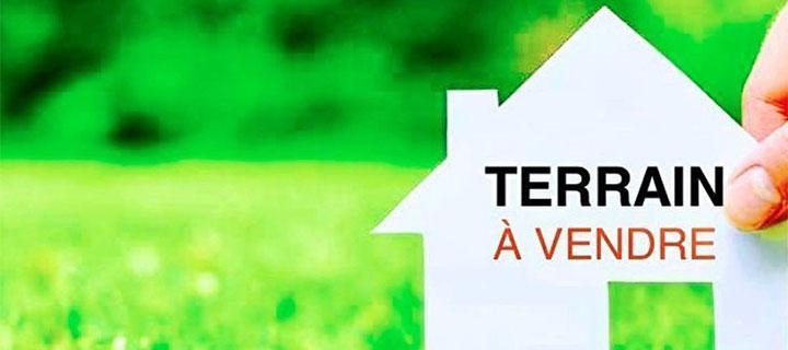 Vente de terrains à Arbousse